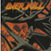 Overkill I Hear Black (CD)