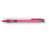 STABILO Nyomósiron Stabilo LeftRight 2 mm jobbkezes pink test ceruza