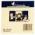 VICTORIA Öntapadó jegyzettömb 75x75, 100lap