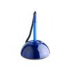 ICO lux ügyféltoll transzparens kék