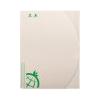 ICO green pólyás dosszié a/4
