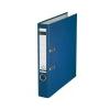 Leitz 180 iratrendező, 52mm, kék