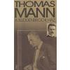 Thomas Mann BUDDENBROOKS