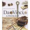Domenico Laurenza DA VINCI, A FELTALÁLÓ