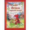 Csukásné Bernáth Krisztina Grimm legszebb meséi