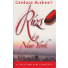 Candace Bushnell Rúzs és New York