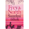 North, Freya SZERELMI TITKOK