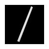Leitz Iratsín, 3 mm, áttetsző
