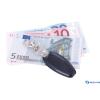 DL101 pénzvizsgáló kulcstartó