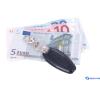 DL101 pénzvizsgáló kulcstartó kulcstartó