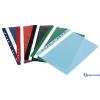 VICTORIA Lefűzhető gyorsfűző zöld 20db/csomag