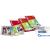 APLI Írásvetítő fólia lézernyomtatóhoz A4 20lap/csom