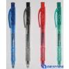 STABILO Liner 308 zöld golyóstoll zöld tolltest
