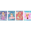 UNIPAP Barbie fashion szótárfüzet A5 32 lapos