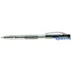 STABILO Liner 308 fekete golyóstoll fekete tolltest
