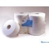 NO NAME Extra fehér toalettpapír 2 rétegű 6 tekercs/csomag átmérője 23 cm