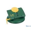 ICO green lyukasztó
