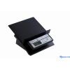 ALBA Elektromos levélmérleg fekete 2 kg-os