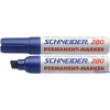 SCHNEIDER 280 alkoholos marker 4-12 mm kék vágott