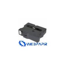 Brother 24 mm-es szalag fehér alap/fekete betű címkézőgép