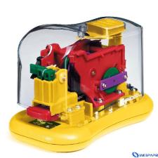 REXEL Wizard tűzőgép elektromos vegyes színekben elektromos tűzőgép