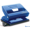 RAPESCO 820 Kék kétlyukú lyukasztó fém 22 lap