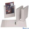ESSELTE Panorámás gyűrűskönyv 35mm fehér