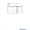 VICTORIA Készletkivételezési bizonylat 25x4 lap B.12-114/V
