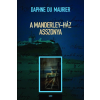Daphne du Maurier A MANDERLEY-HÁZ ASSZONYA