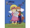 HÚSVÉTKÖSZÖNTŐ - PIKTOR SZÍNES KIFESTŐ gyermek- és ifjúsági könyv