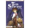 Mark Twain Tom Sawyer kalandjai szórakozás