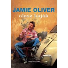 Jamie Oliver Olasz kaják gasztronómia