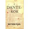 Matthew Pearl A DANTE-KÖR