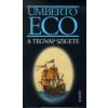 Umberto Eco A TEGNAP SZIGETE