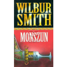 Wilbur Smith Monszun regény