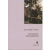 José Ortega y Gasset Velázquez-tanulmányok