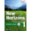 Daniela Simons, Paul Radley NEW HORIZONS 1 STUDENT'S PACK