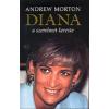 Andrew Morton Diana a szerelmet kereste