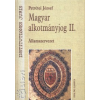 Petrétei József Magyar alkotmányjog II.