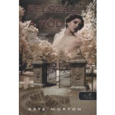 Kate Morton FELSZÁLL A KÖD regény