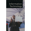 P. A. Davies INFORMATION TECHNOLOGY + CD - LEVEL 3.