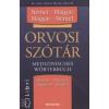 Dr. Dieter Werner Unseld Német-magyar, magyar-német orvosi szótár