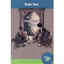 Berkes Péter Az öreg bánya titka gyermek- és ifjúsági könyv