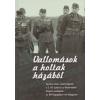 Haraszti György VALLOMÁSOK A HOLTAK HÁZÁBÓL!