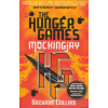 Suzanne Collins THE HUNGER GAMES - CATCHING FIRE (ORIGINAL)