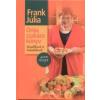 Frank Júlia Óriás szakácskönyv
