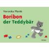 Marék Veronika BORIBON DER TEDDYBÄR