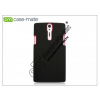 Sony Sony Xperia S hátlap - Case-Mate Tough - pink