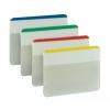 3M/POSTIT Jelölőcímke vegyes színekben 50,8x43,2