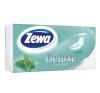 ZEWA Deluxe papír zsebkendő, menthol, 90 db tisztító- és takarítószer, higiénia